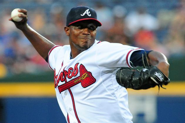 8 MLB-Ready Prospects Turning Veterans into Trade Bait