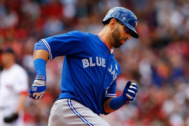 4 Teams Who Could Pull off Jose Bautista Blockbuster If Star Becomes Available
