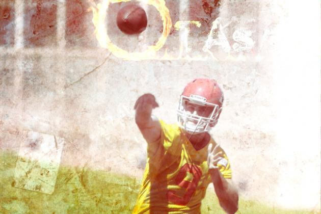 Kansas City Chiefs: 6 Takeaways from May 22 OTAs