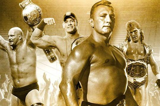 WWE Proclamation: 30 Wrestlers That Changed the Course of History