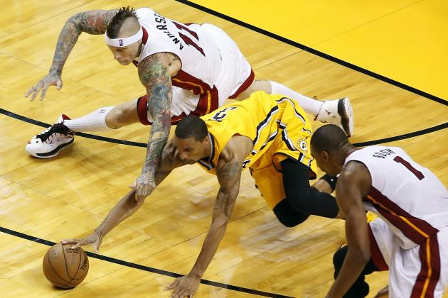 5 Things Miami Heat Must Clean Up in Game 2 vs. Indiana Pacers