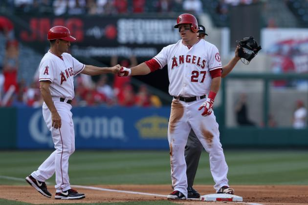 Projecting the State of the American League West in 2015