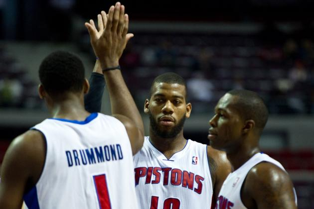 Biggest Questions and Answers for Detroit Pistons This Offseason