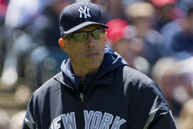 New York Yankees: Top 5 Surprises This Season
