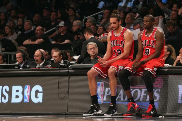 Biggest Questions and Answers for the Chicago Bulls This Offseason