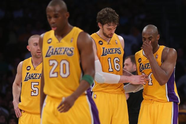 Biggest Questions and Answers for the LA Lakers This Offseason