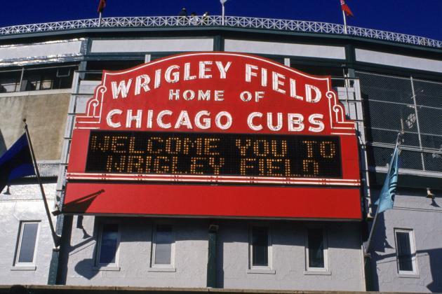 Chicago Cubs 2013 MLB Draft: Projecting Their Top 5 1st-Round Targets