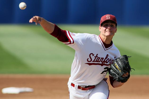 2013 MLB Draft Prospects: 10 Best Starting Pitchers in the 2013 Draft Class