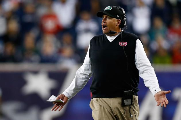 NFL Head Coaches Facing Make-or-Break Seasons in 2013-14