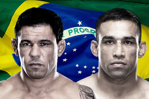 UFC 160 Results: Questions Heading into UFC on Fuel TV 10 Nogueira vs. Werdum