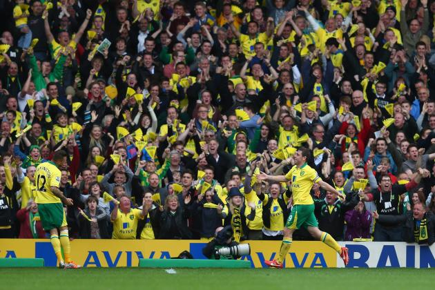 Norwich City: Top 'What If' Questions from Norwich's Season