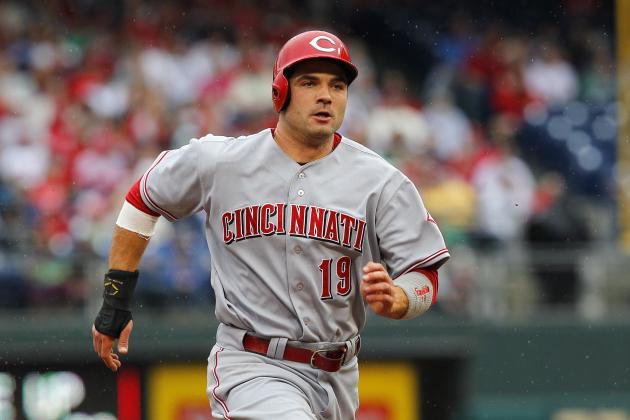 MLB Picks: Chicago Cubs vs. Cincinnati Reds