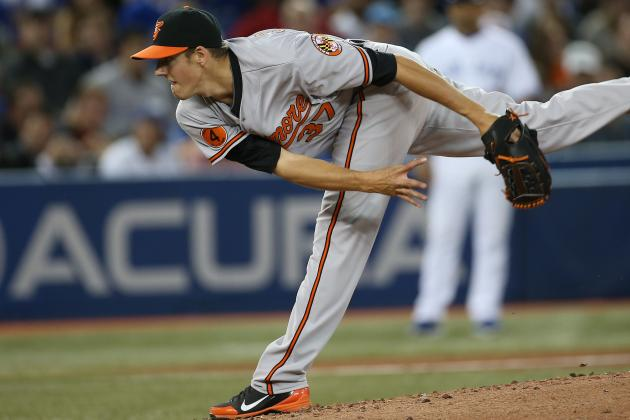 Stock Up, Stock Down for Orioles Top 10 Prospects for Week of May 20