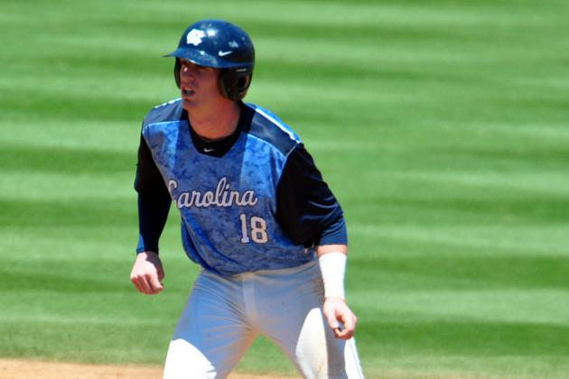 MLB Draft 2013: Scouting the 10 Best Hitting Prospects