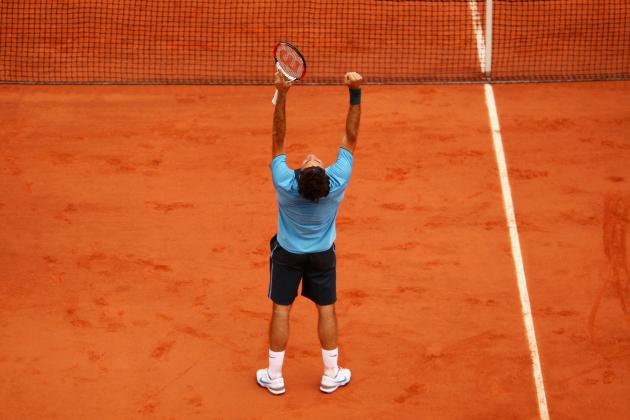 French Open 2013: 5 Reasons Roger Federer Can Win Again in Paris