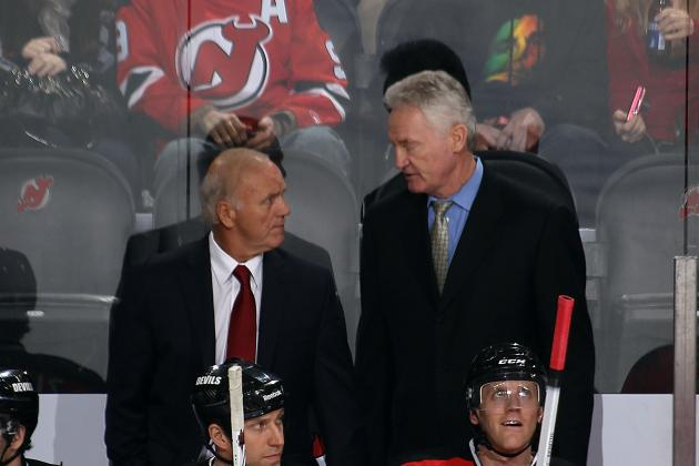 10 Best Combined Playing and Coaching Careers in NHL History