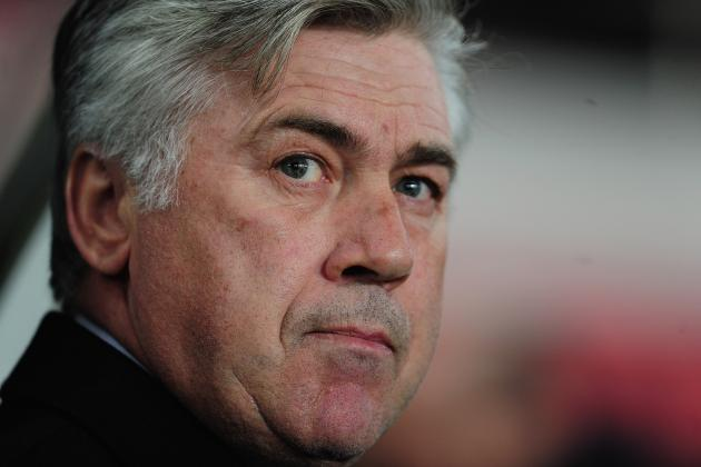 Carlo Ancelotti: 5 Potential Targets If He Joins Real Madrid
