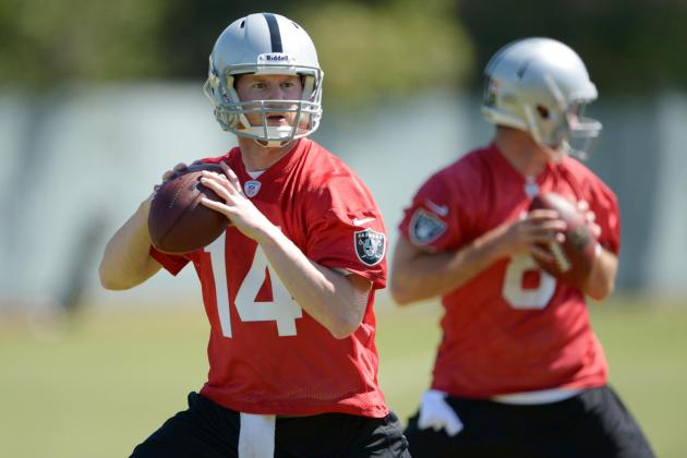 Predicting One Surprise Starter for Every NFL Team