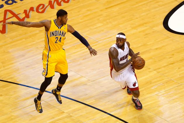 Reasons to Root for Each Team Left in NBA Playoffs