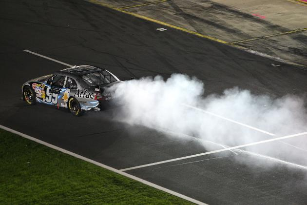 Ranking the 10 Most Disappointing Seasons in Sprint Cup Series History