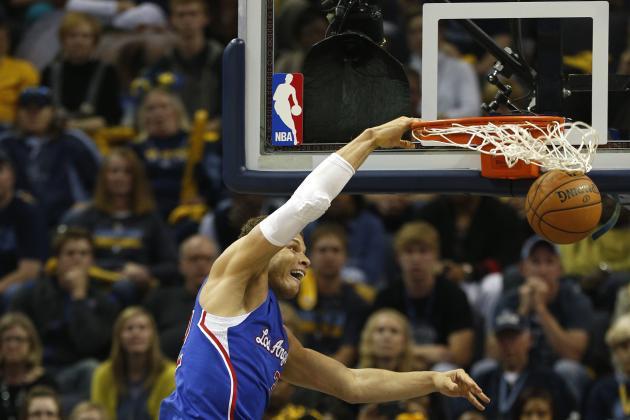 NBA: 2013 All-Dunk Teams