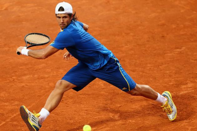 2013 French Open: Unseeded Players You Should Watch at Roland Garros