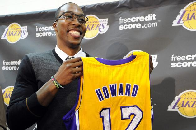 Predicting Which 2013 NBA Free Agents Will Bolt Current Team