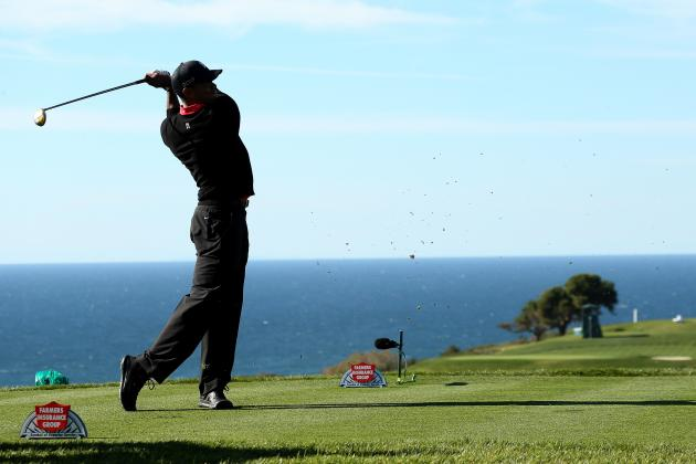 Identifying Each Golf Star's Favorite Course
