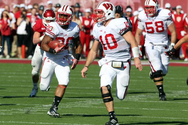 Wisconsin Football: 3 Reasons Badgers Are Bound to Overachieve in 2013
