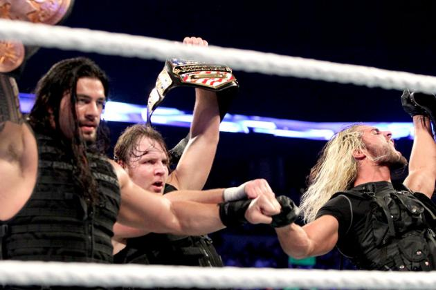 The Good, the Great and the Awesome from SmackDown (5/24/13)