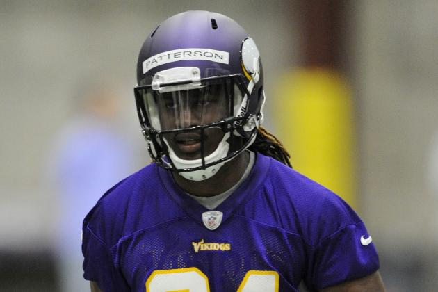 The Best Rookie Storylines at the Vikings' OTAs