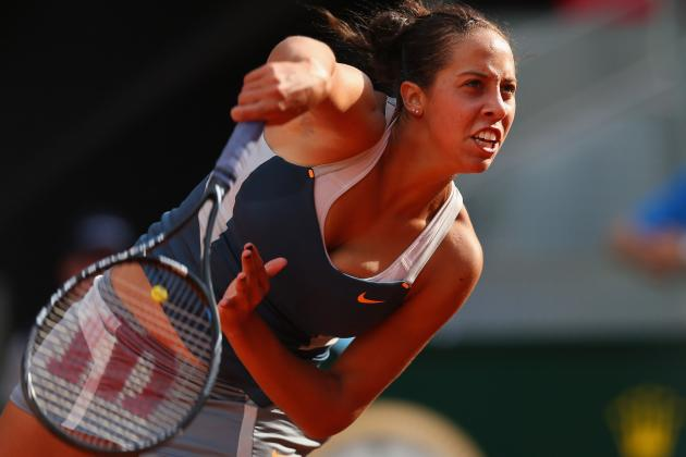 2013 French Open: Meet 7 Americans Making Their Roland Garros Debut