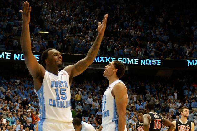 UNC Basketball: Setting Expectations for Each Projected Starter