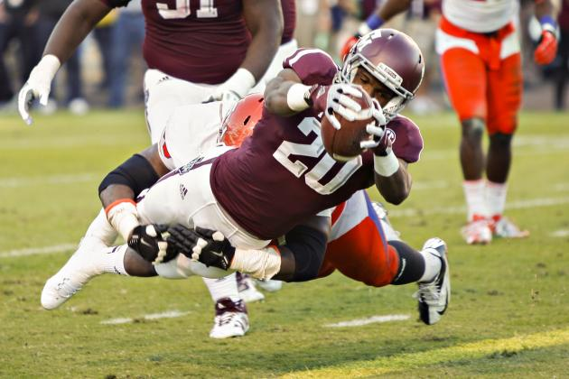 Texas A&M Football: 6 Reasons Aggies Are Bound to Underachieve in 2013