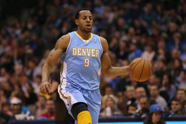 Biggest Questions and Answers for Denver Nuggets This Offseason