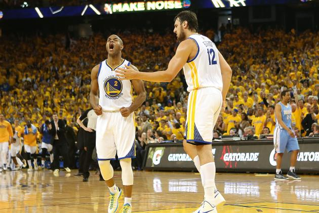 Golden State Warriors: 3 Players Who Should Be Signed to Long-Term Deals