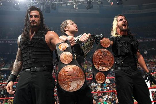 The Shield: 5 New Tag Teams to Challenge Rollins and Reigns for the Titles