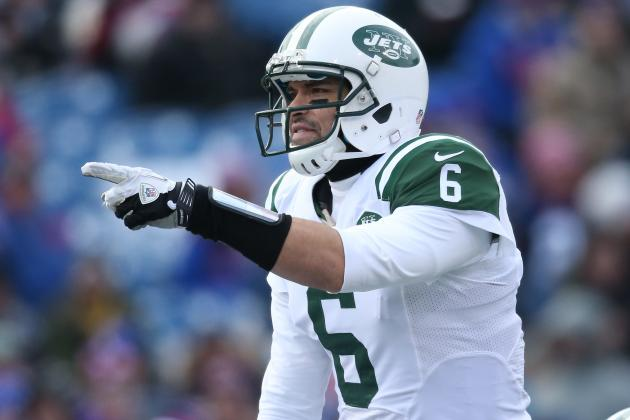 Who Will Win the New York Jets' Starting Quarterback Battle?