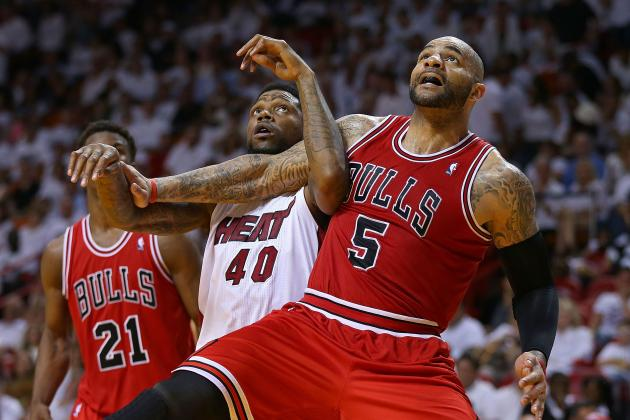 Pros and Cons of Chicago Bulls Using Amnesty Clause on Carlos Boozer