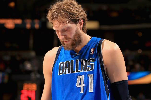 5 Biggest Questions and Answers for the Dallas Mavericks This Offseason