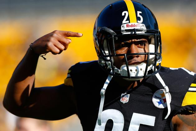 Offseason Power Rankings for Every Player on Pittsburgh Steelers Roster