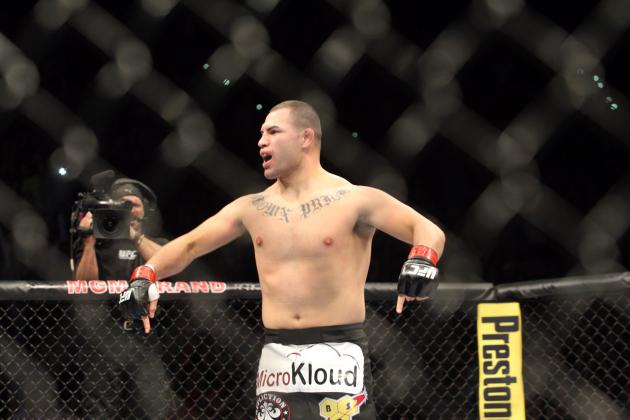 UFC 160 Results: What's Next for the Winners