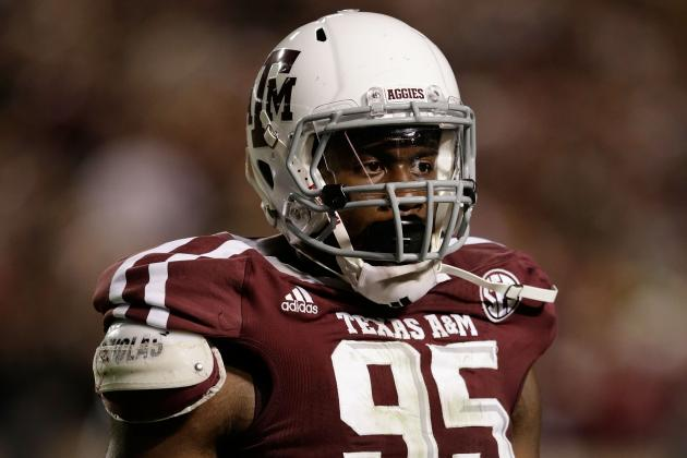 Texas A&M Football: Freshmen Who Will Surprise for Aggies in 2013