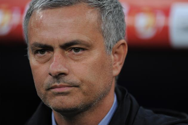 Chelsea: 5 Signings Jose Mourinho May Make in the Transfer Window