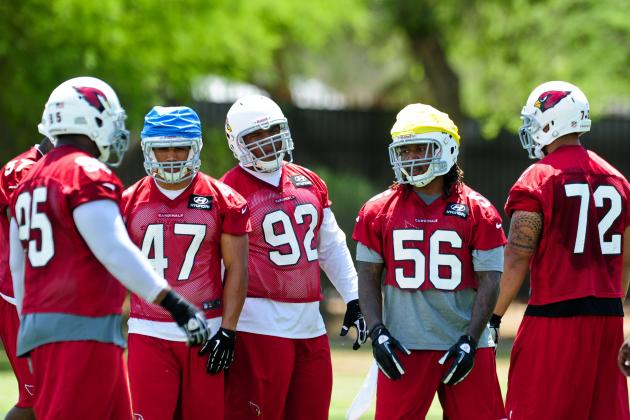 Arizona Cardinals OTAs: Latest Player Reports and Analysis
