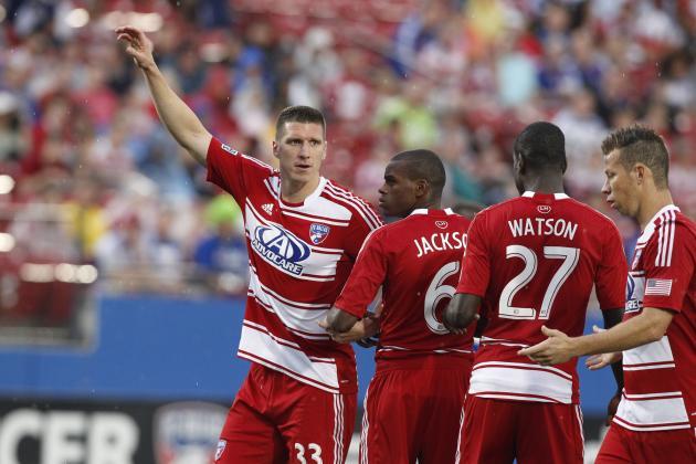 Week 13 MLS Power Rankings