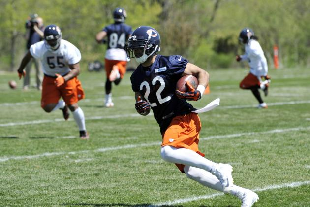 Chicago Bears OTAs: Latest Player Reports Analysis