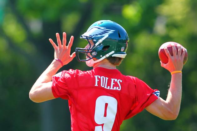 Philadelphia Eagles OTAs: Latest Player Reports and Analysis