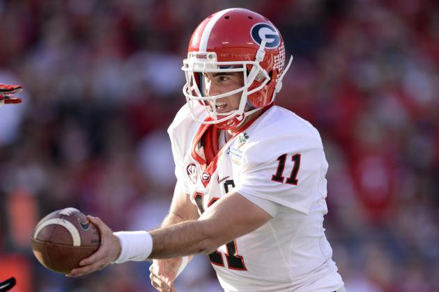 Georgia Football: 6 Reasons the Bulldogs Will Overachieve/Underachieve in 2013
