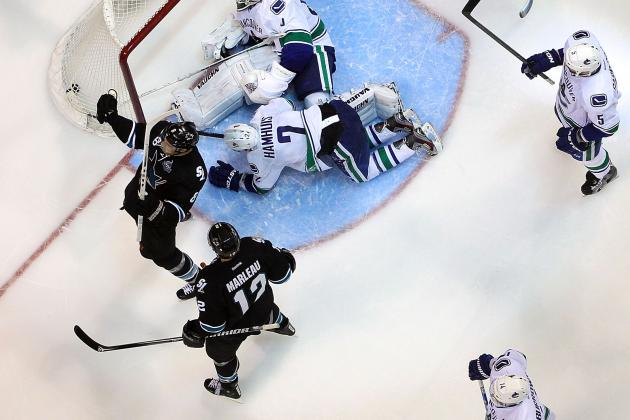 The Signature Highlight from Each Remaining 2013 NHL Playoff Team (Video)